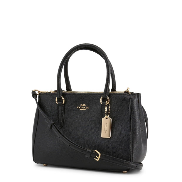 Coach - Surrey Carryall Bag (small) - B&B Luxury
