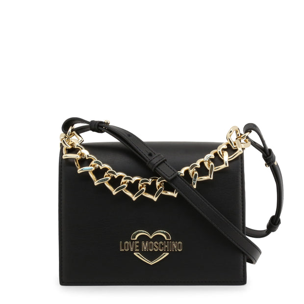 Love Moschino - Love Chain shoulderbag - B&B Luxury