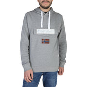 Napapijri - Men sweatshirts - B&B Luxury
