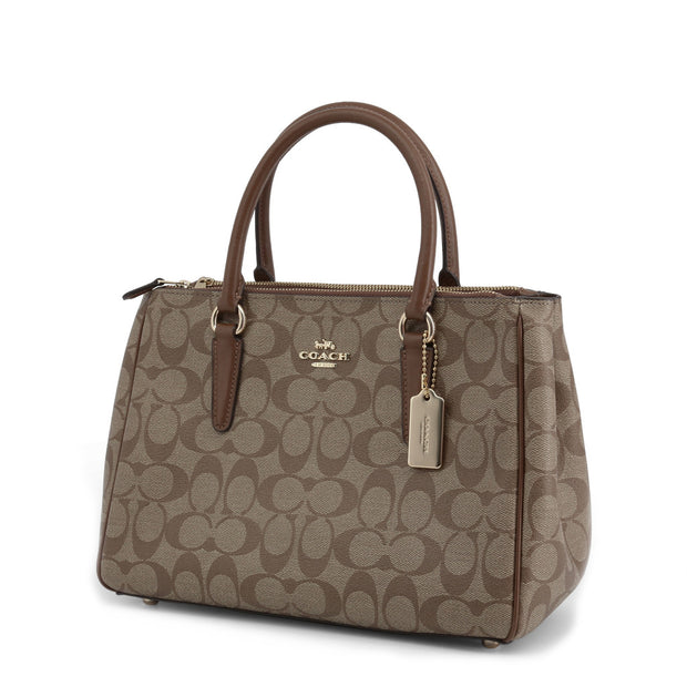 Coach - Surrey Carryall Bag - B&B Luxury