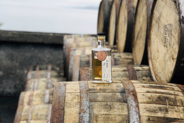 Can whisky be used as a hand sanitizer?
