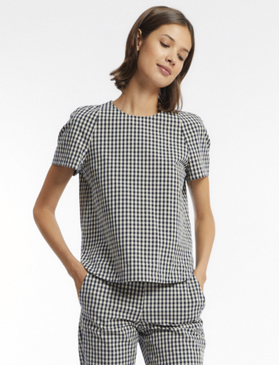 blouse-albertine-vichy