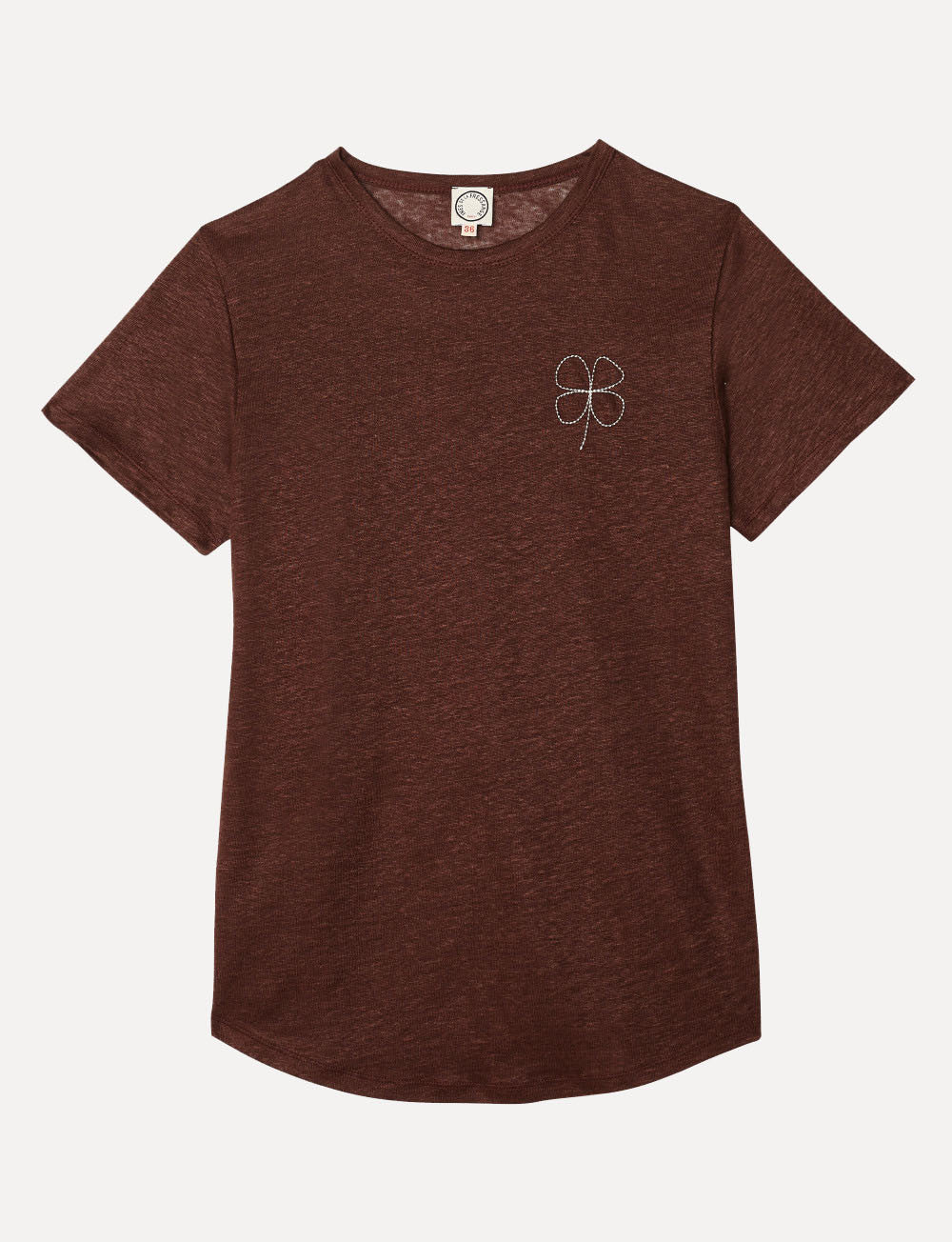 t-shirt-lisette-marron