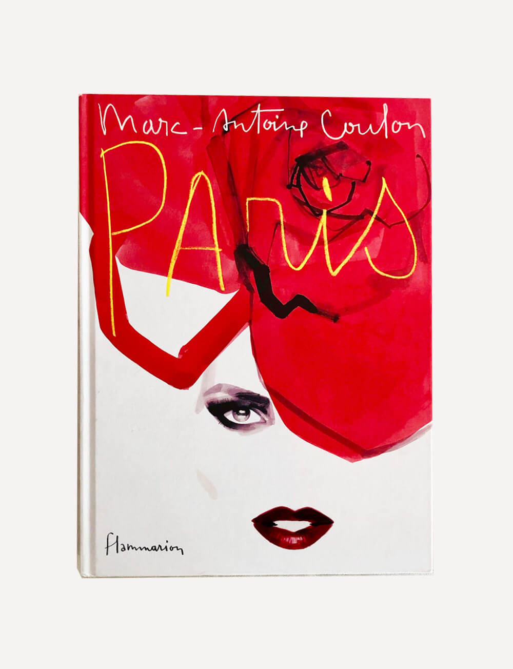livre-quot-paris-fashion-flair-quot-en-anglais
