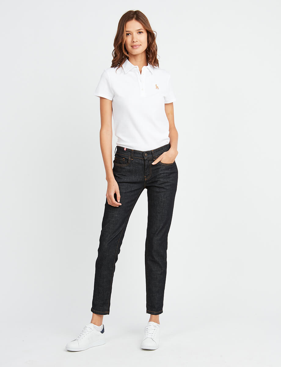 Jean Notify Bamboo Brut
