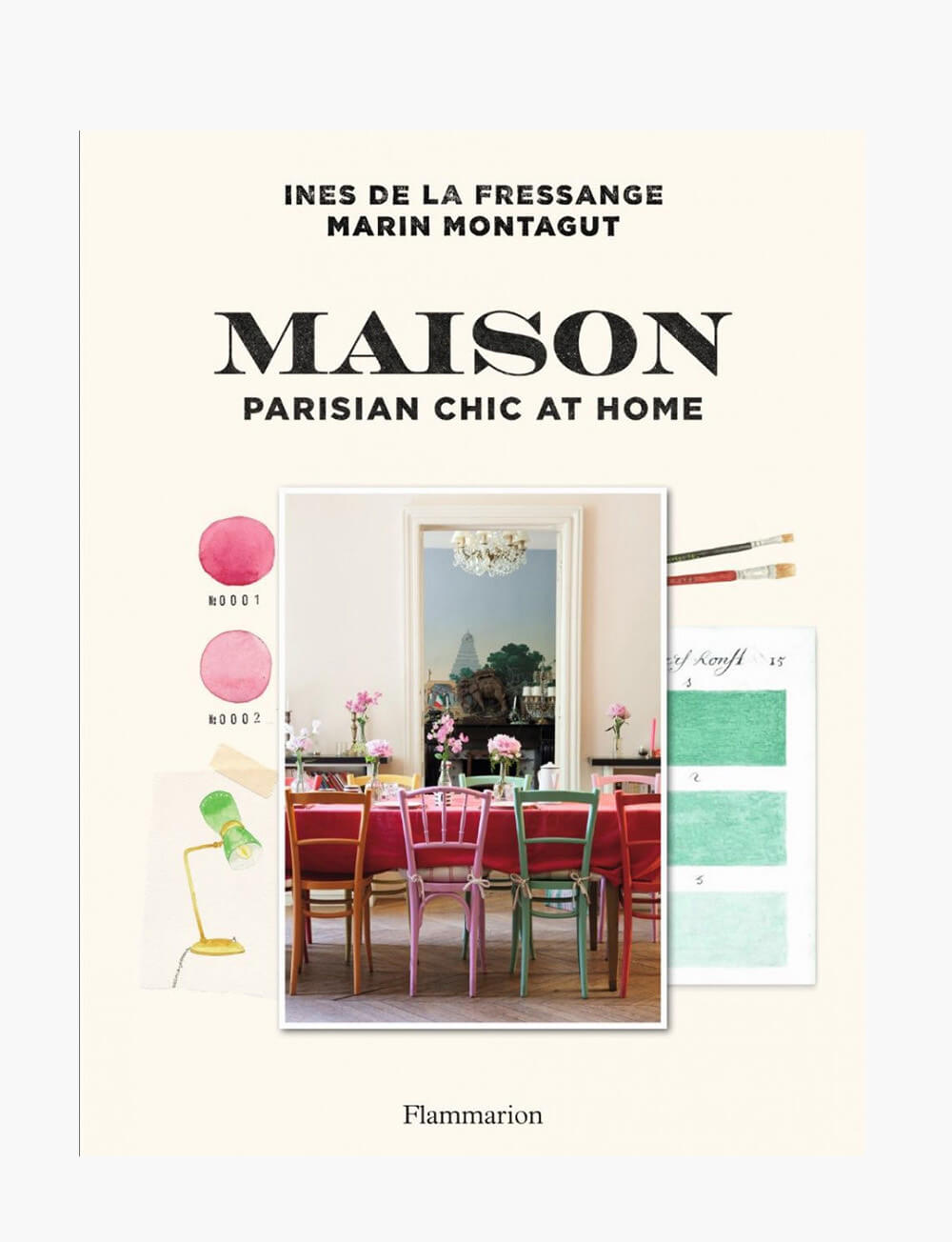 quot-maison-parisian-chic-at-home-quot-book-in-english