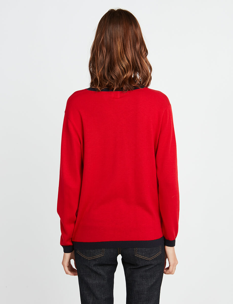pull-massimo-rouge