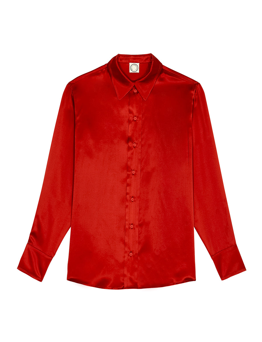 chemise-maureen-soie-rouge