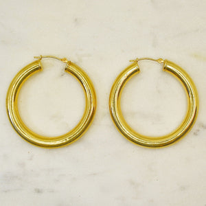 Ultimate Chubby Hoops