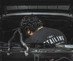RWB BUILD: FIXING THE POWER STEERING LEAKS