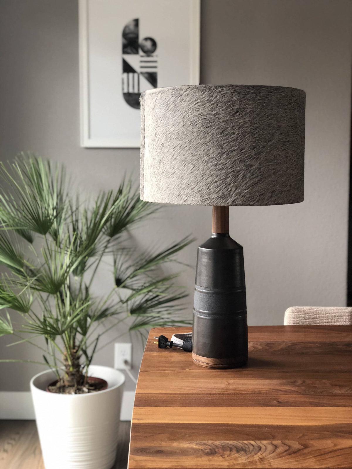 Park Slope Table Lamp #12