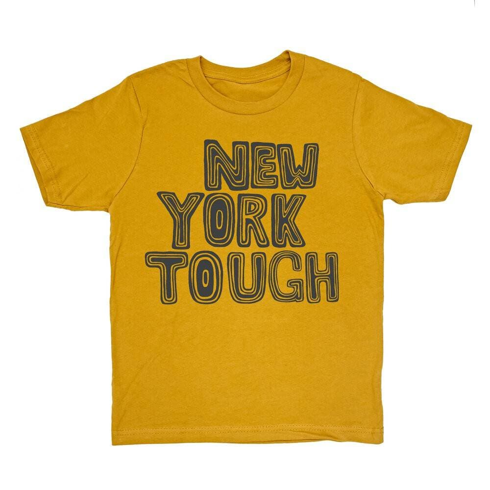 NEW YORK TOUGH - KID