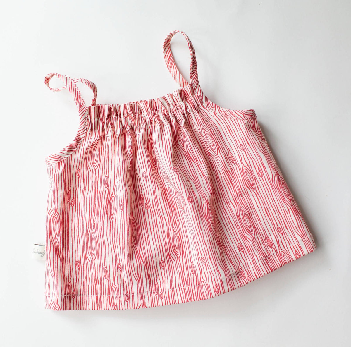 Elm Baby Bloomer & Halter Set