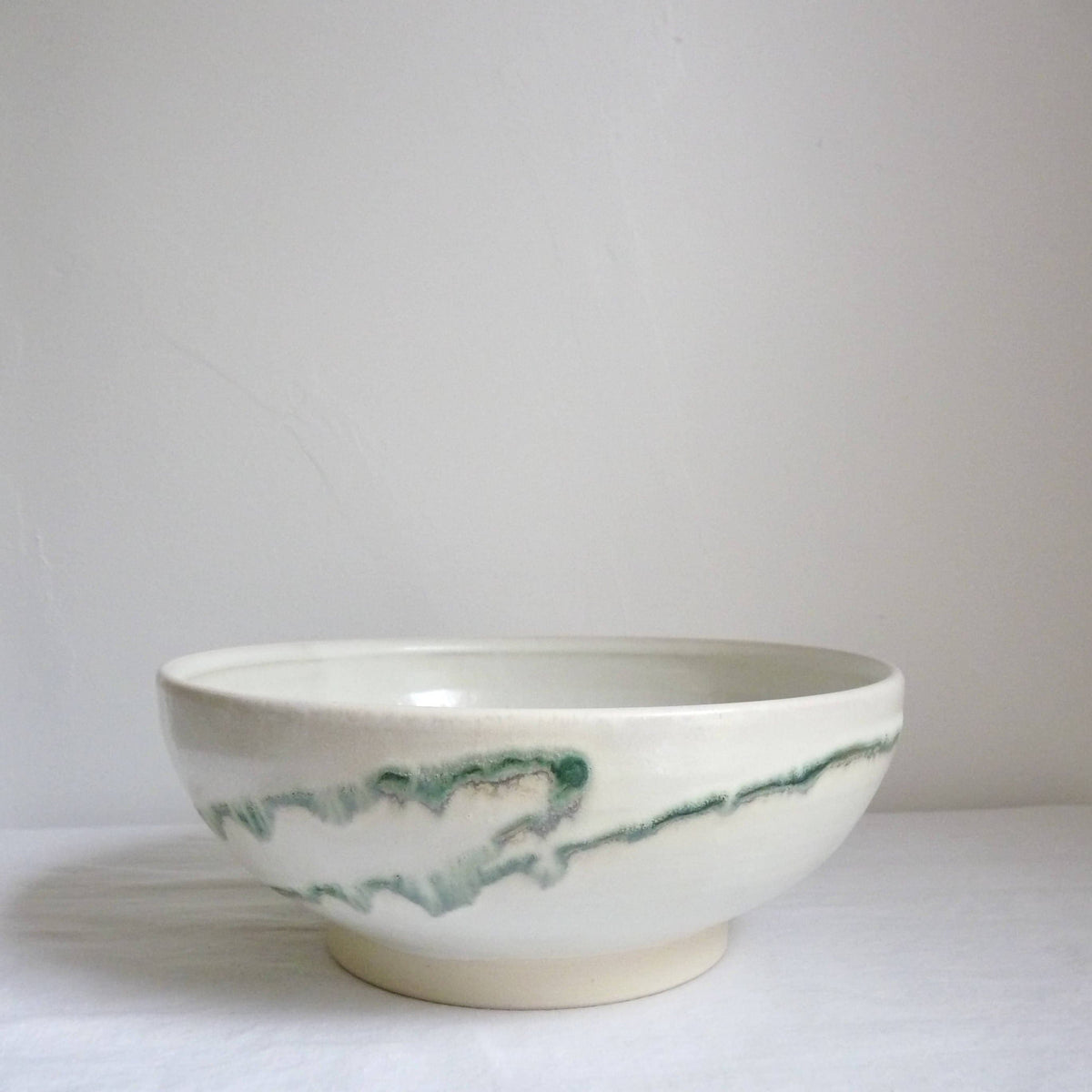 Seismic Wave Bowl // No. 02