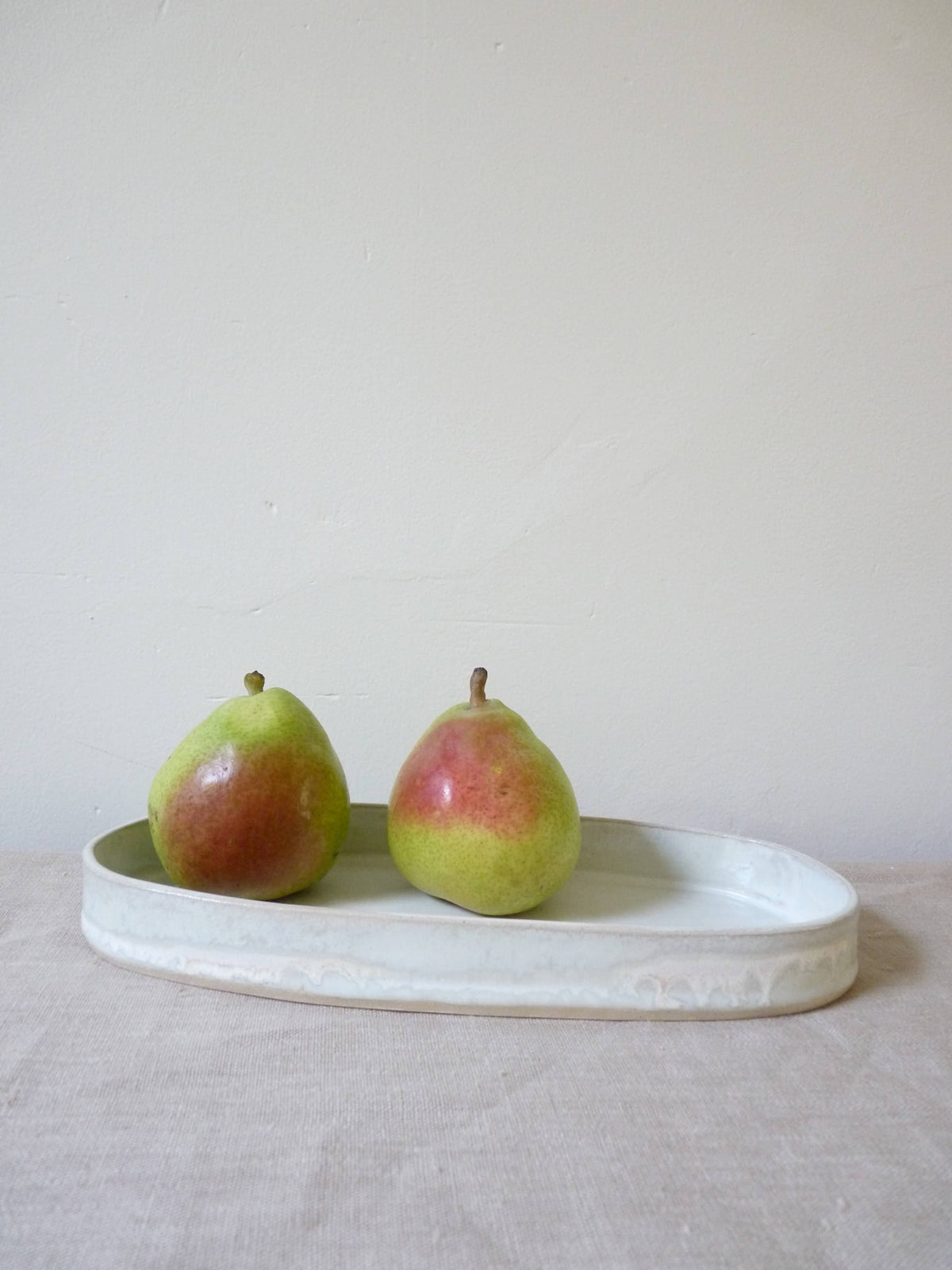 Sunset Horizon Platter (small)