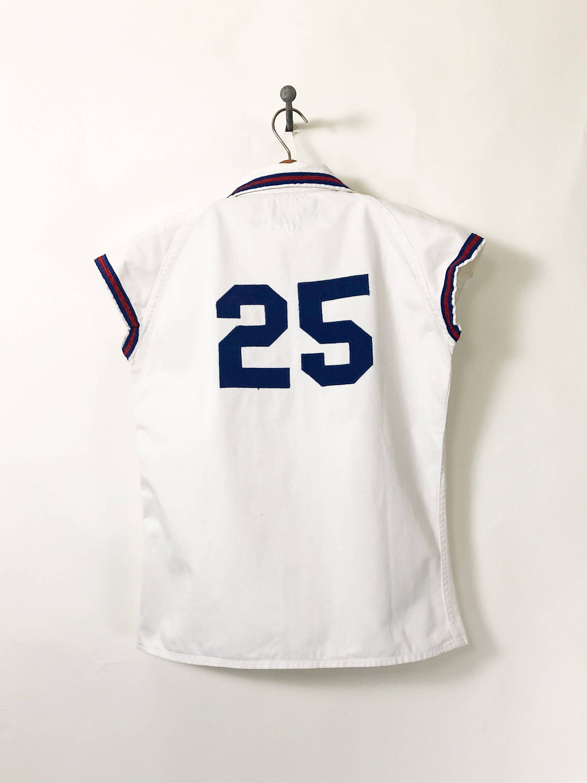 25 womens baseball shirt