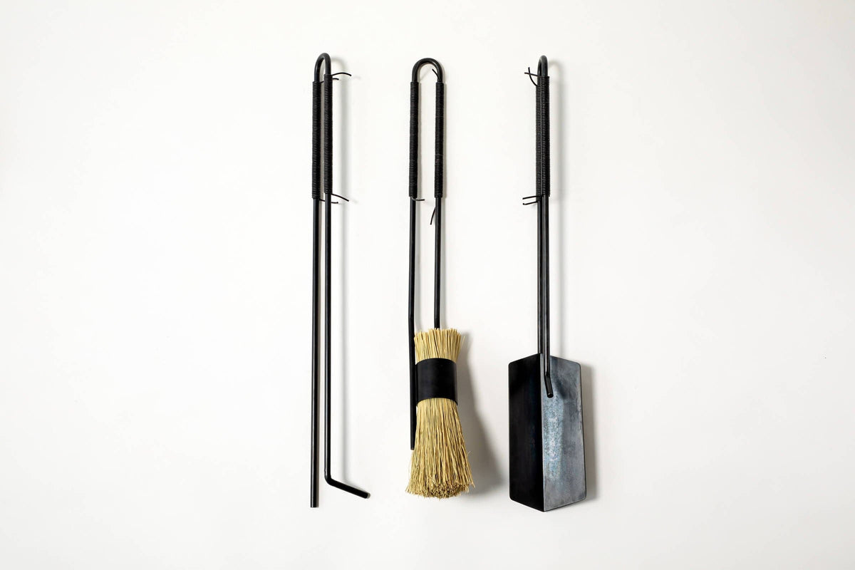 Fire Tools - 3 piece set