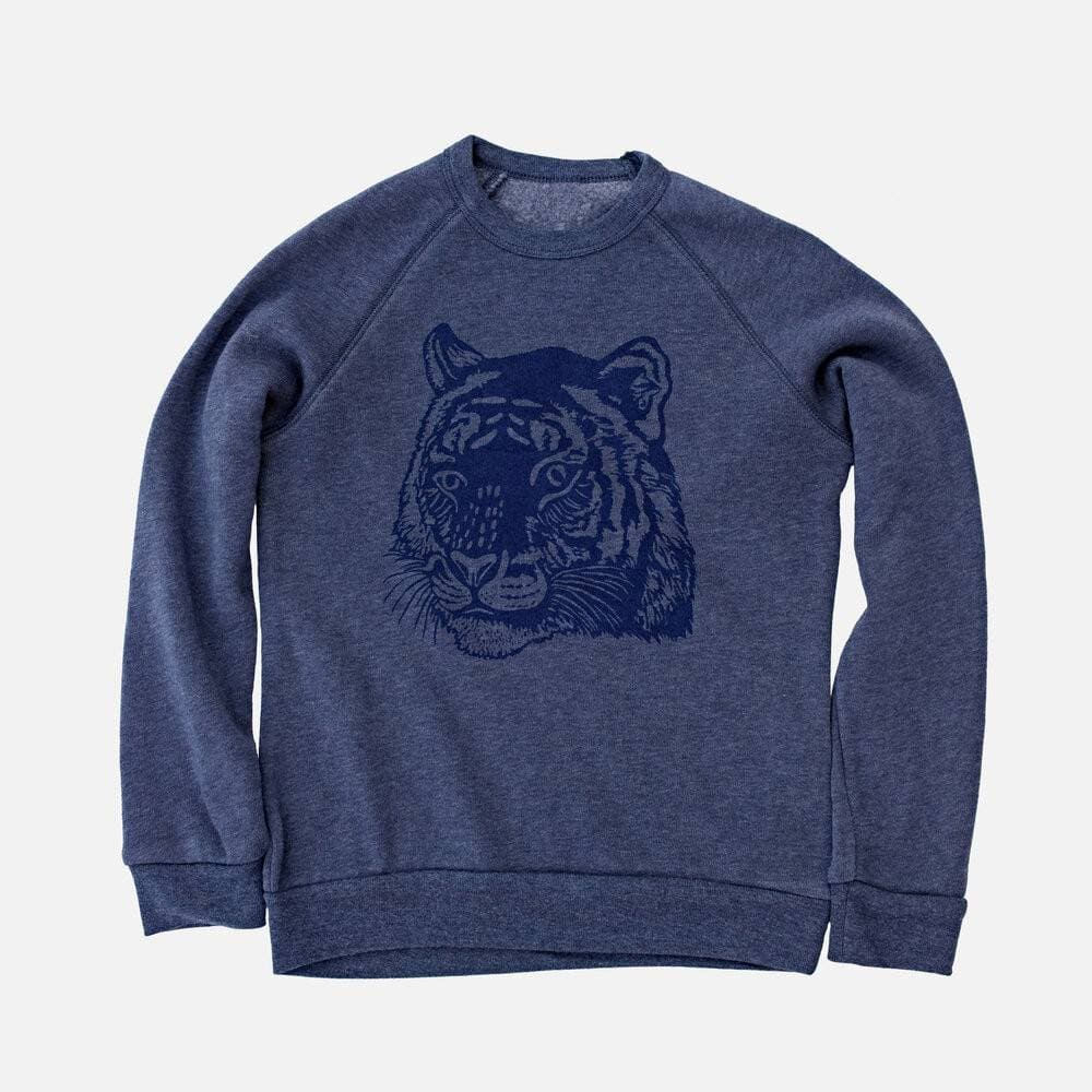 TIGER - KID SWEATSHIRT