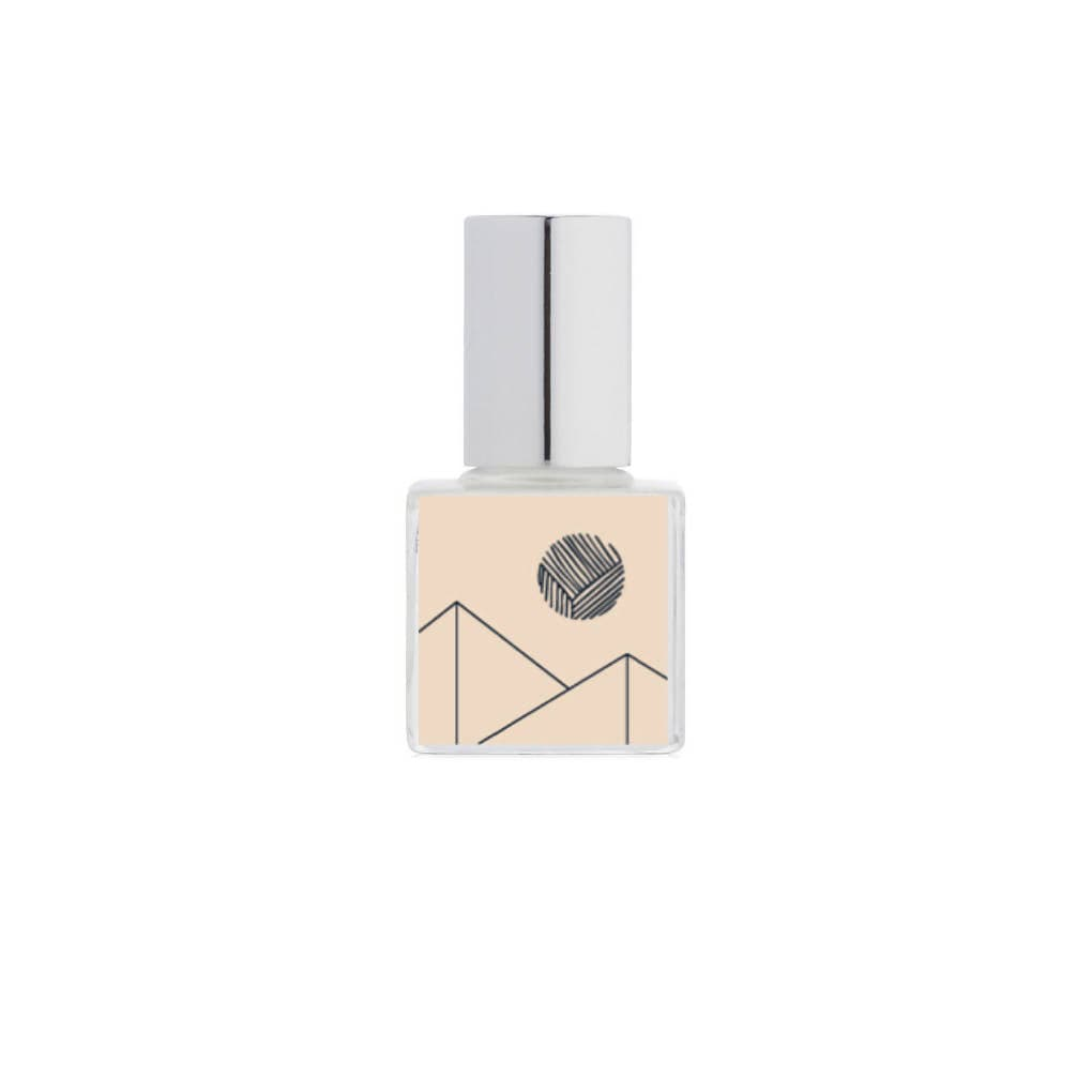 Mezcal Blanca Perfume Oil Roll-On