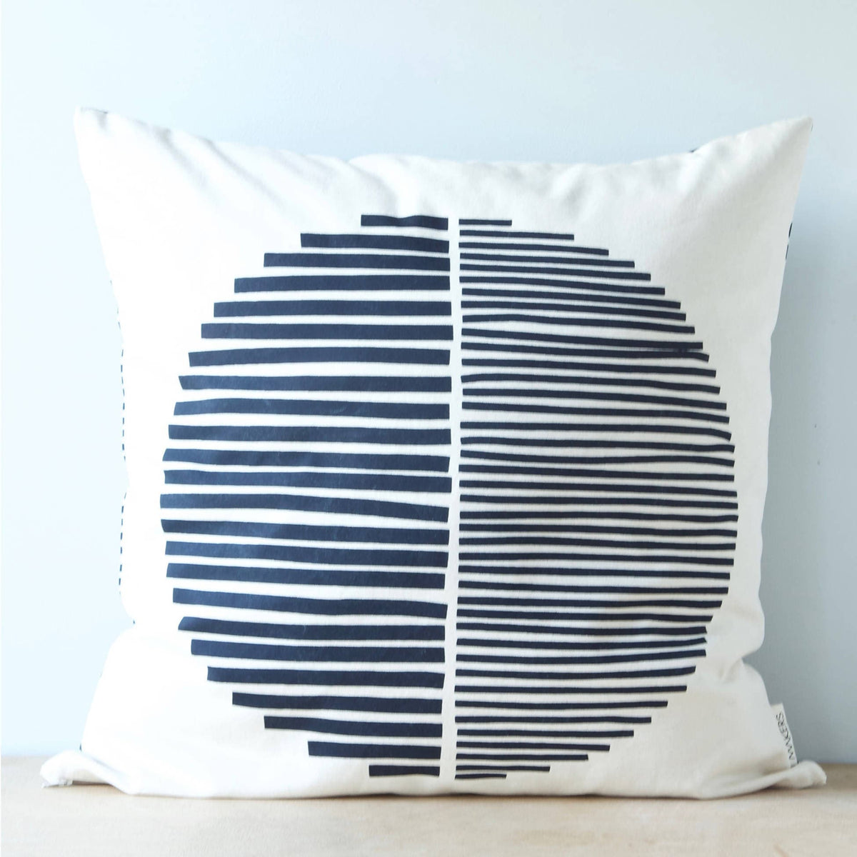 Printed Big Cushion