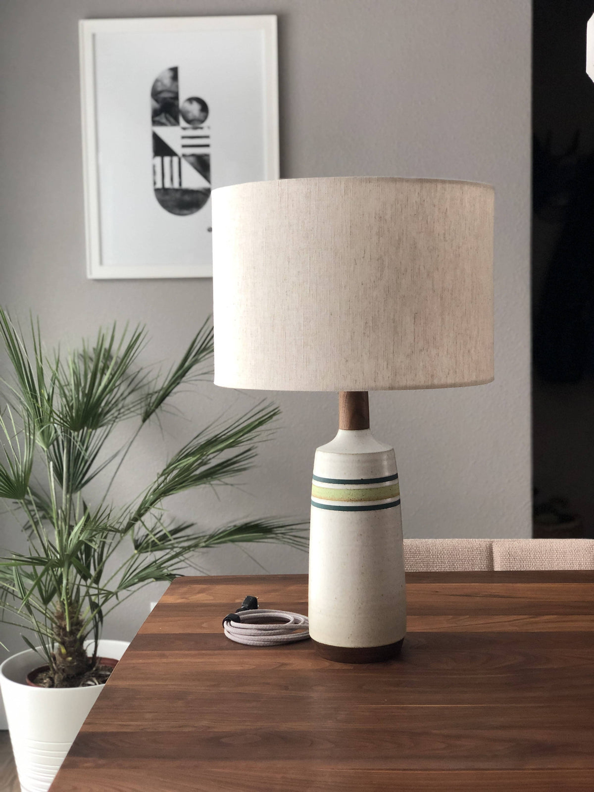 Portland Table Lamp