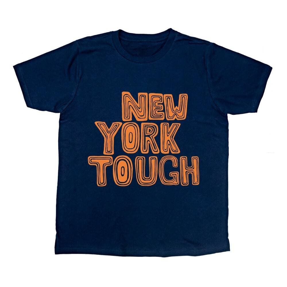 NEW YORK TOUGH - ADULT