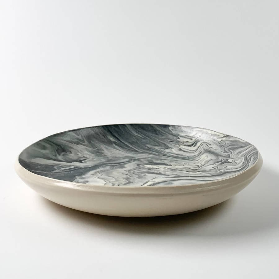 Cosmic Pebble Side Plate