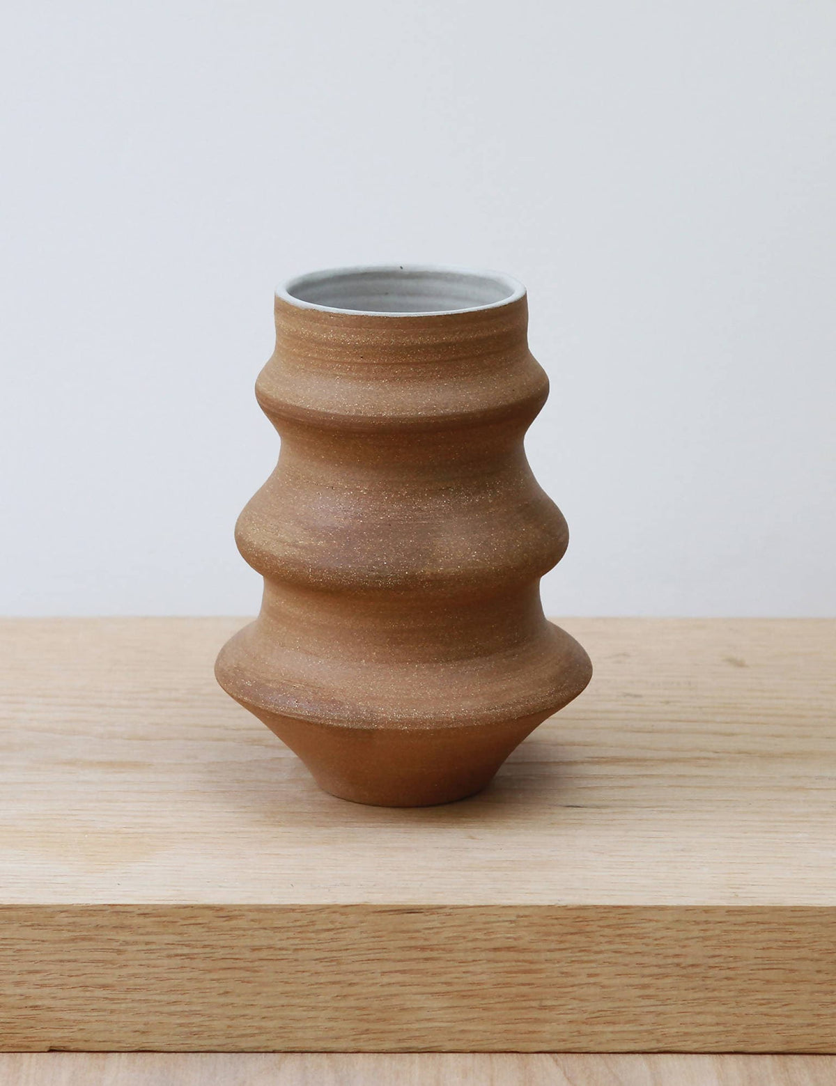 Shape Vessel (Sand)