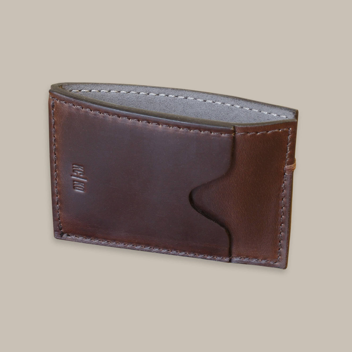 Pocket Wallet (Brown)