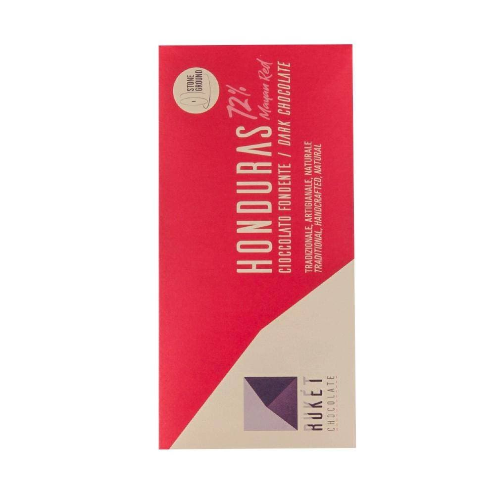 Ruket Honduras 72% Dark Chocolate Bar