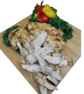 Grilled Chicken (One Pound) - Prep'd Tulsa