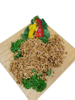Ground Turkey - (One Pound) - Prep'd Tulsa