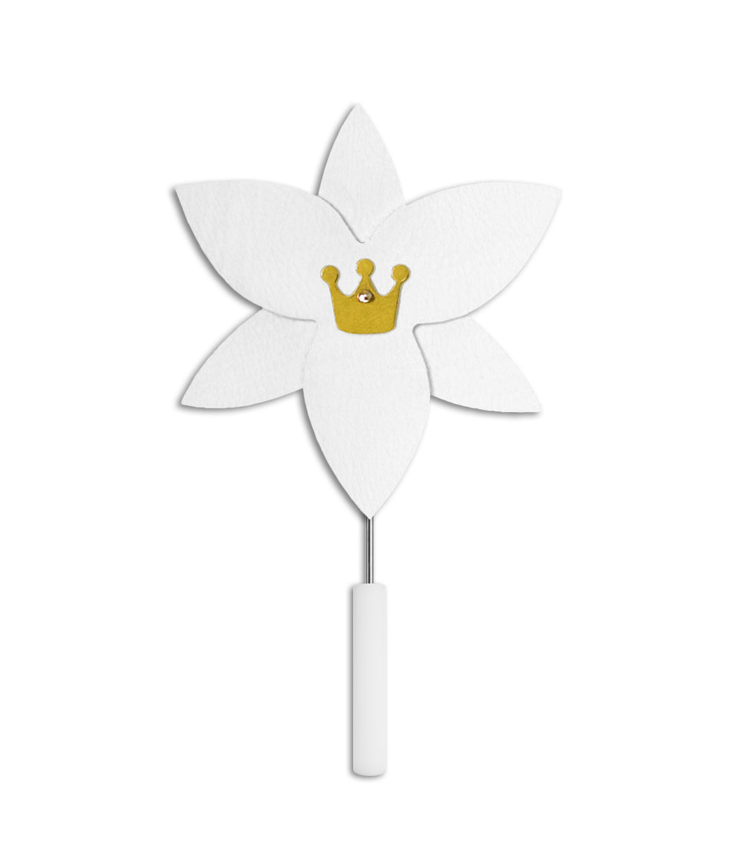 Resurrection Lily Pin (부활절 백합 핀)