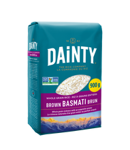 Load image into Gallery viewer, 10 x - Brown Basmati Rice 900g