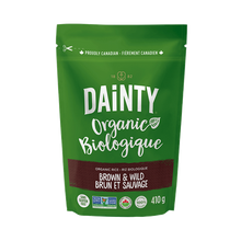 Load image into Gallery viewer, Dainty Organic Rice - Variety Pack
