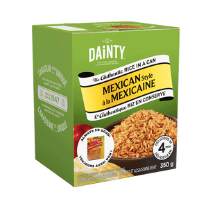 12X - Mexican Rice