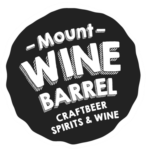 Mount Wine Barrel