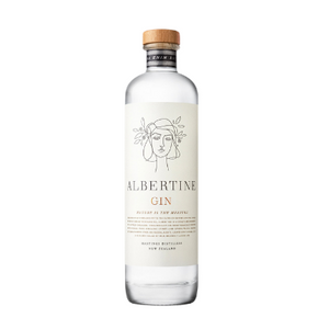 Hastings Distillers Albertine Gin 500ml