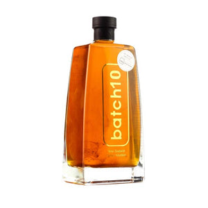 Batch 10 NZ Honey Bourbon 700ml