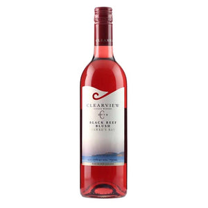 Clearview Estate Black Reef Blush Rosé 750ml