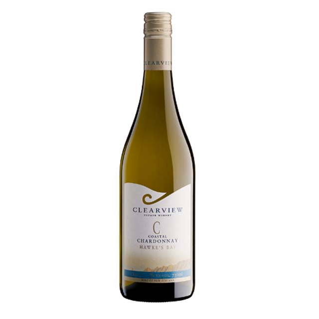 Clearview Estate Coastal Chardonnay 750ml