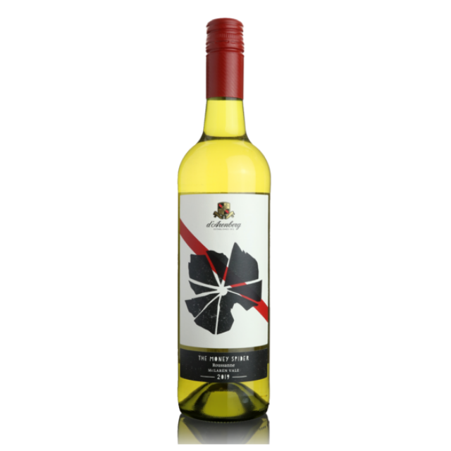 D'Arenerg Money Spider Roussanne 2017 750ml