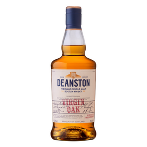 Deanston Virgin Oak Scotch Whisky 700ml