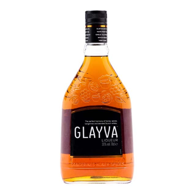 Glayva Scotch Whisky Liqueur 500ml