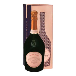 Laurent Perrier La Cuvée Rosé Champagne - Tin Gift Box 750ml