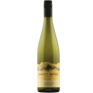 Mount Brown Riesling 750ml