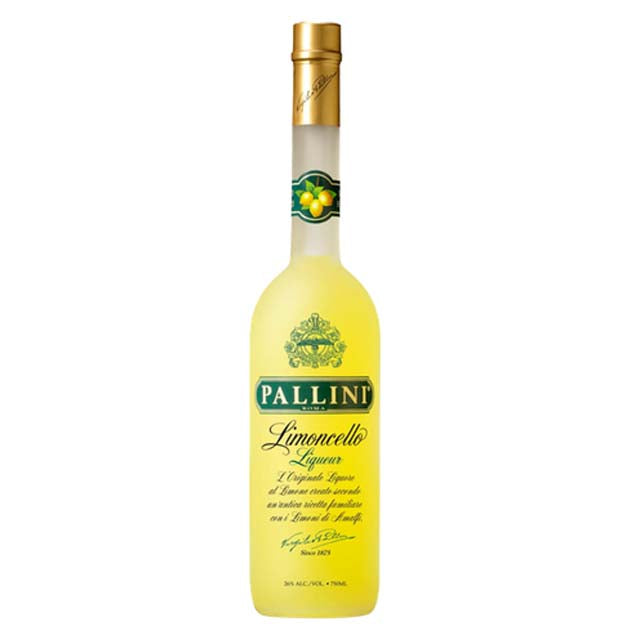 Pallini Limoncello 700ml