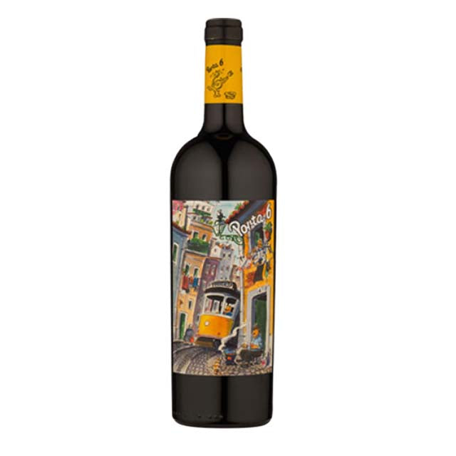 Vidigal Porta 6 Tinto 750ml