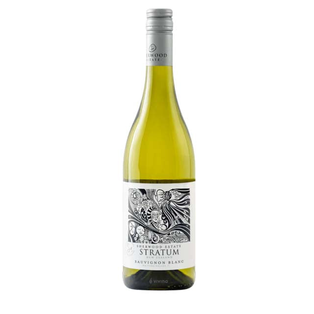 Sherwood Estate Stratum Sauvignon Blanc 750ml