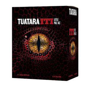 Tuatara Iti Little Pale Ale 6 x 330ml Bottles